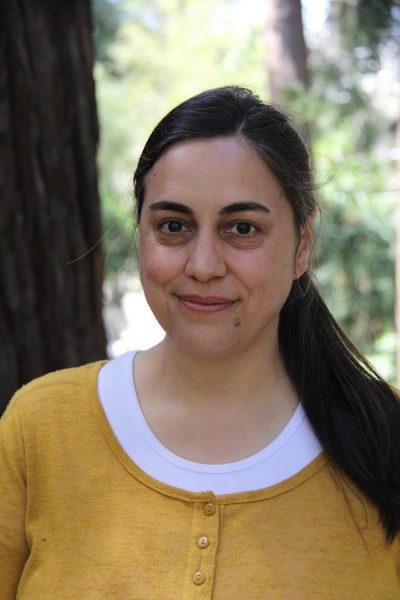 Beatriz Rodriguez-Labajos