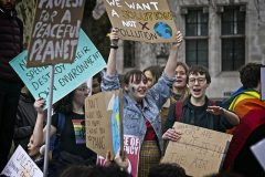 Berkeley Leadership on Climate and Justice: ERG Chair Kammen Comments