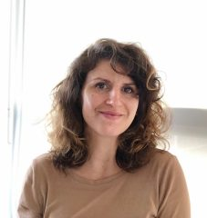 ERG PhD Veronica Jacome Awarded UC President's Postdoctoral Fellowship