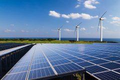 ERG PhD Student Gorman Cautions Against Rapid Development of Hybrid Power Plants