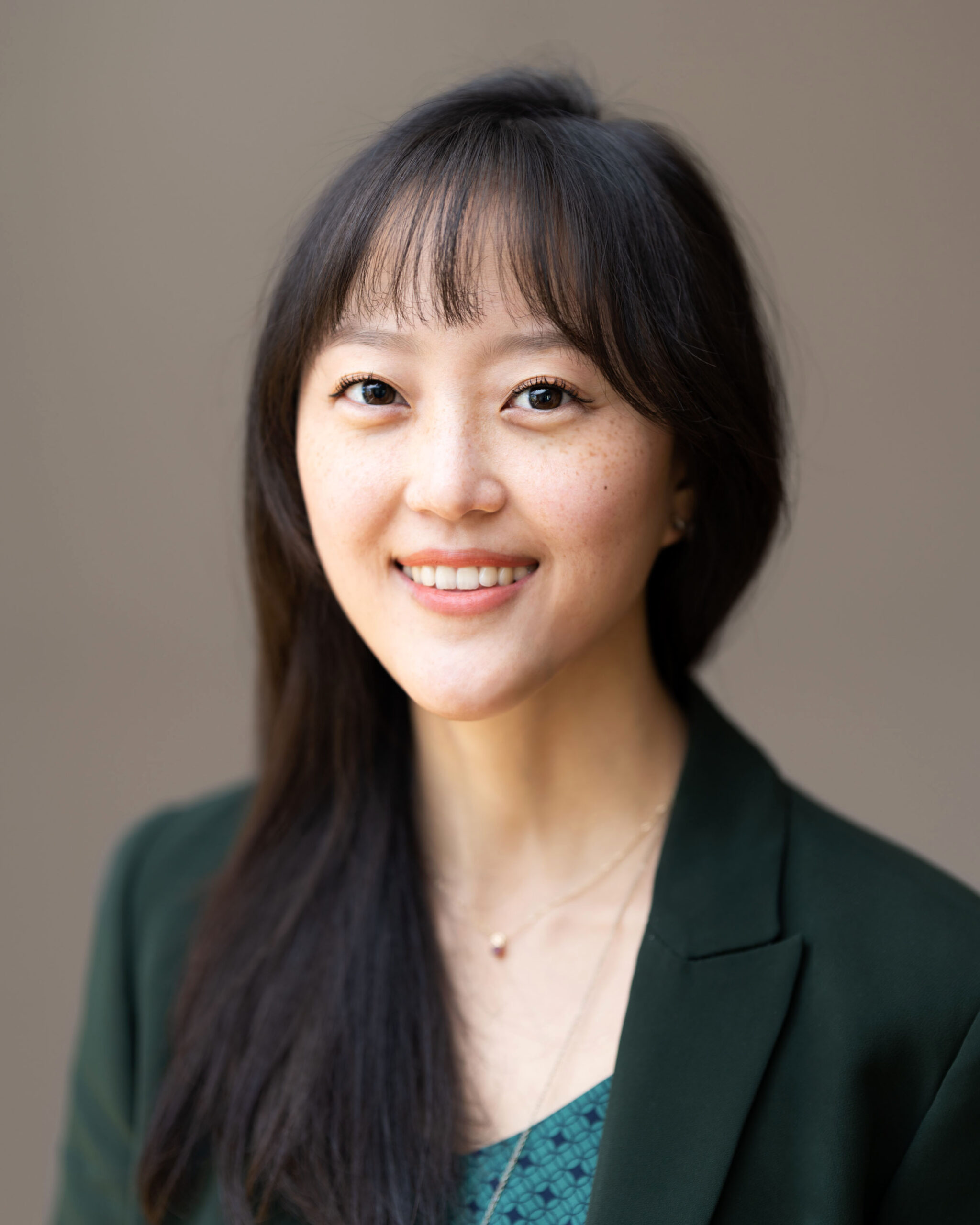 Chung, Youjin