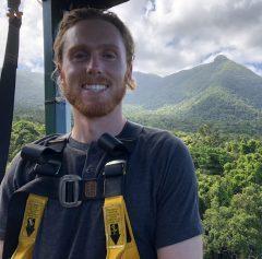 ERG PhD Student Adam Hanbury-Brown Awarded NASA Research Grant