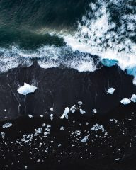 ERG Alumnus Zeke Hausfather on the Influence of CO2 Levels and the Ice Age