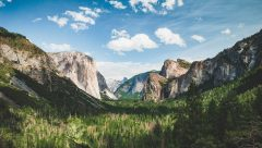 COVID-19 Found in Yosemite Sewage — ERG Alumna Sasha Harris-Lovett on Wastewater Monitoring
