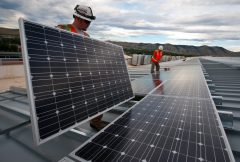 """ERG Kammen on New Berkeley Study — """"90% carbon-free electricity achievable by 2035"""""""
