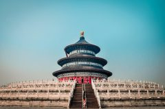 ERG Professor Kammen and Alumnus Zeke Hausfather on China's Announcement of Ending CO2 Emissions