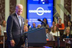 ERG's Dan Kammen Enthusiastic for Berkeley Scholars to Join Biden Administration