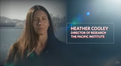 NBC Features ERG Faculty and Alumni on Bay Area Climate Change Series