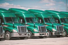 Berkeley Lab and ERG's Kammen Agree Electrifying Trucking Proves More Cost-Efficient