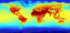 ERG's Anthoff and Alum Errickson Promote Utilitarian Approach to Global Climate Policy